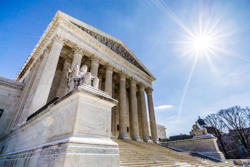 2018 Litigation Forecast: Will SCOTUS Transform Patent Review?