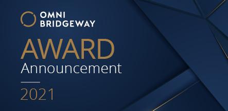 Award Announcement 2021