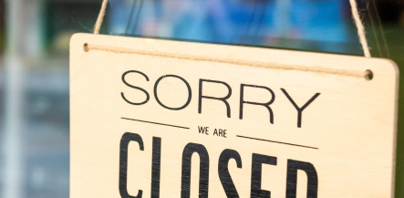 Litigation finance can help in the battle over business interruption claims