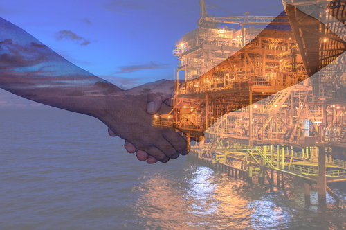 Could Litigation Finance Help Save the Oil & Gas Industry?