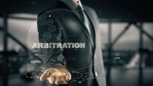 Dispute finance for international arbitration claims