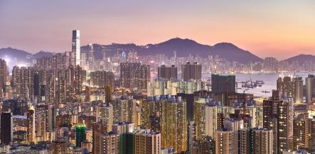 Hong Kong STEP Conference IMF Bentham