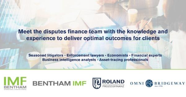 IMF Bentham and Omni Bridgeway