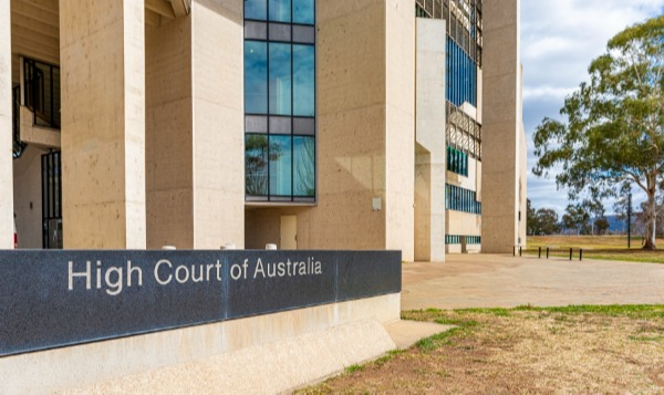 IMF Bentham welcomes High Court ruling