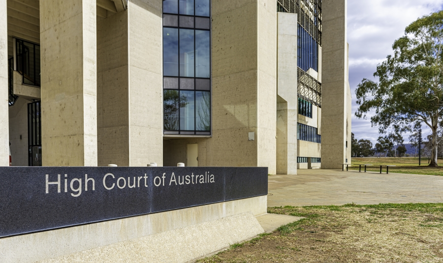 IMF Bentham welcomes High Court ruling against common fund orders in funded class actions