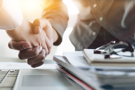 How companies can leverage litigation to fund mergers and acquisitions