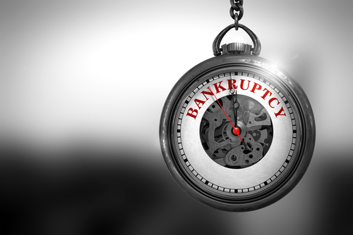 MagCorp bankruptcy trustee's counsel gives insight on the use of litigation finance in the bankruptcy sphere