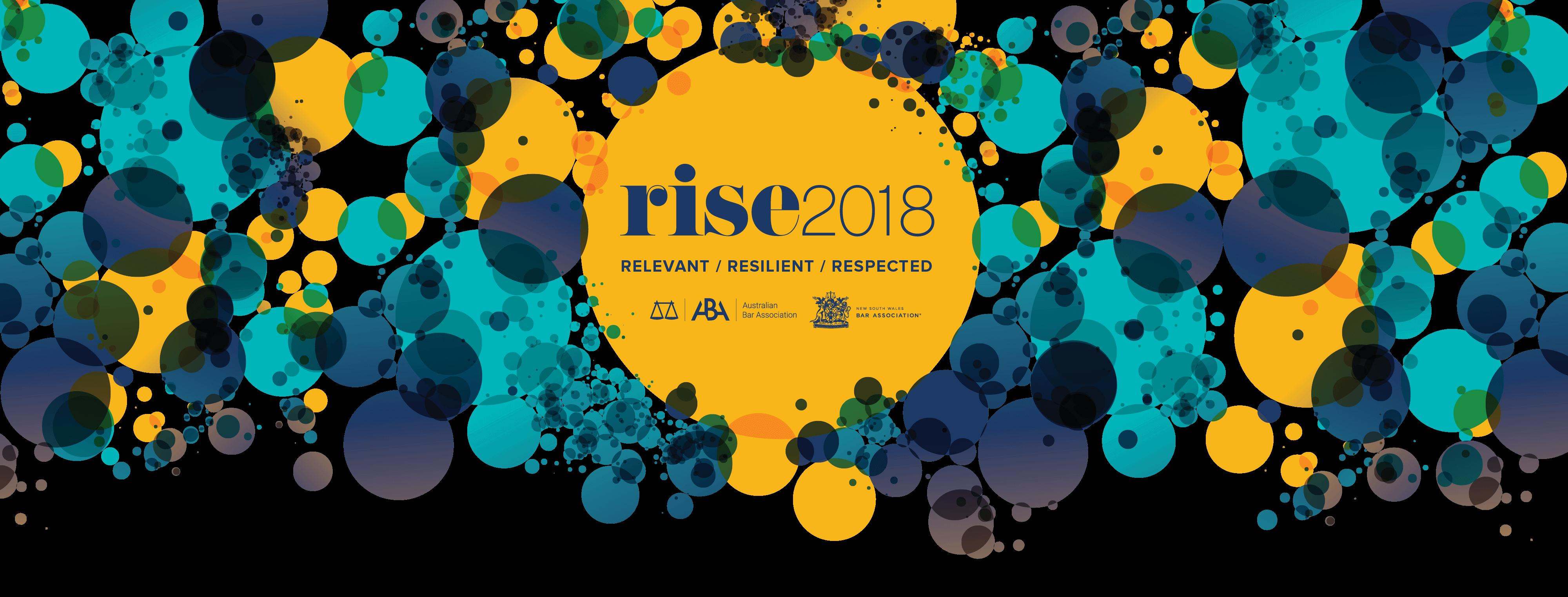 Rise2018-IMFBentham