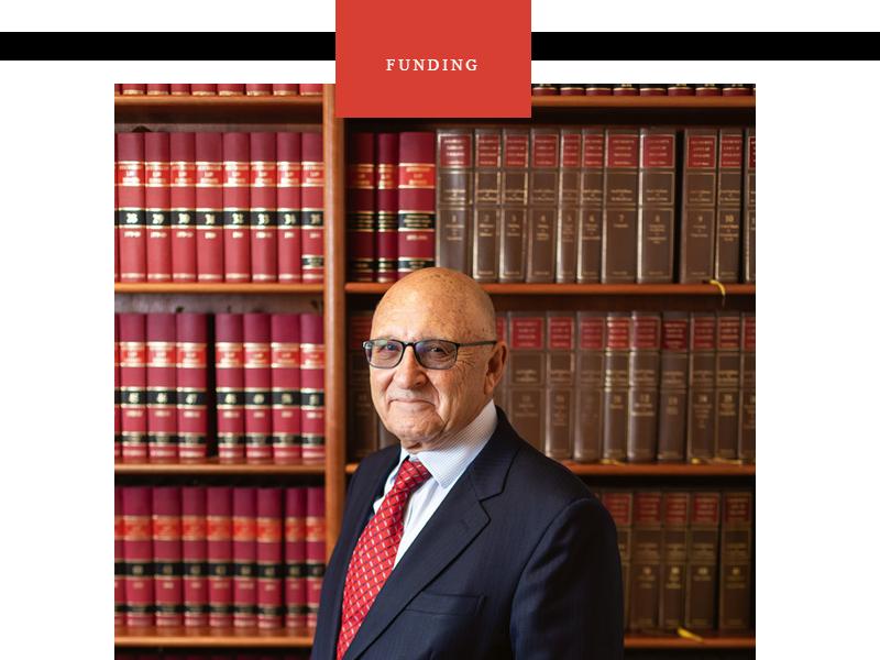 The Australian Legal Review John Sulan