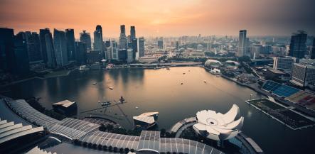 TPF in Singapore