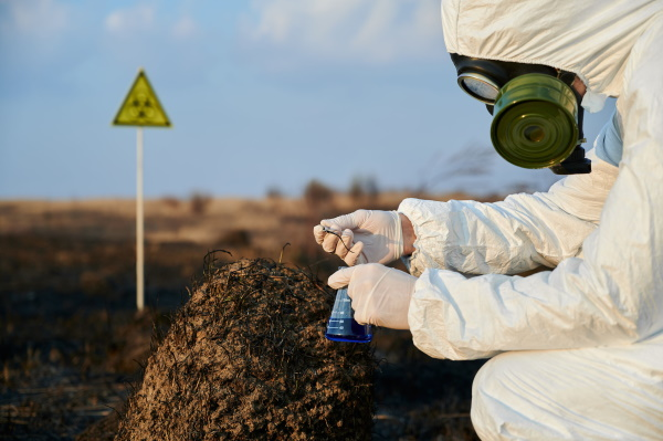 Groundbreaking environmental tort class actions, Australia