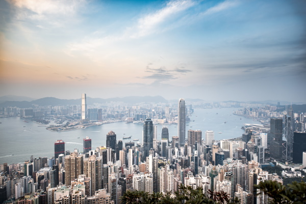 One of Hong Kong's first funded international arbitrations